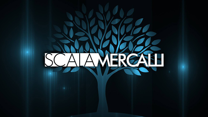Raitre, 100% Campania a Scala Mercalli