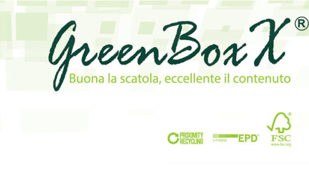 GreenBoxX ®