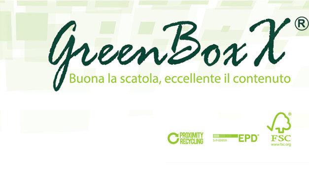 GreenBoxX®
