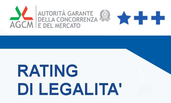 Rating di legalità - sabox