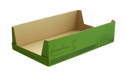 GreenTray ®
