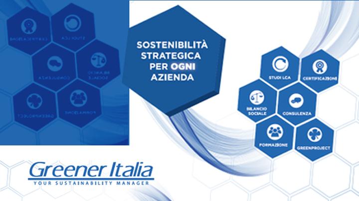 Greener Italia