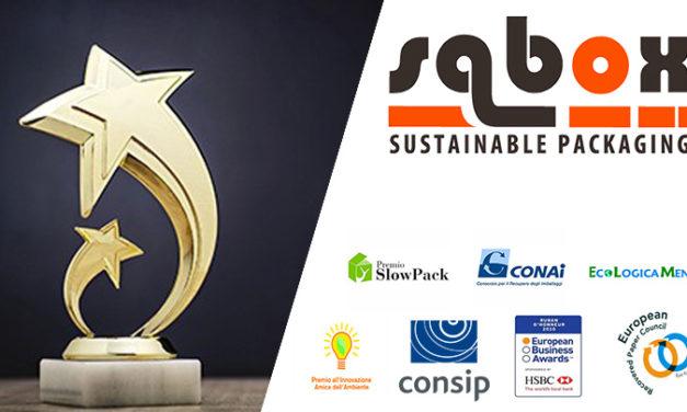 Premi e riconoscimenti Sabox