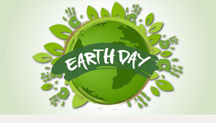 Bilanci e bellezza per la Giornata Mondiale della Terra