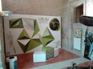 Inaugurazione MIMU - Ministruttura Museale @ Aula consiliare - Palazzo di Città