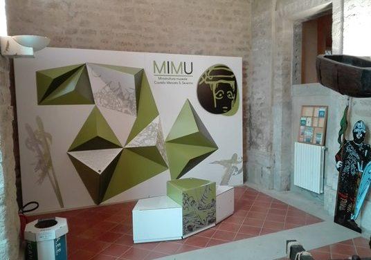 Inaugurazione MIMU – Ministruttura Museale