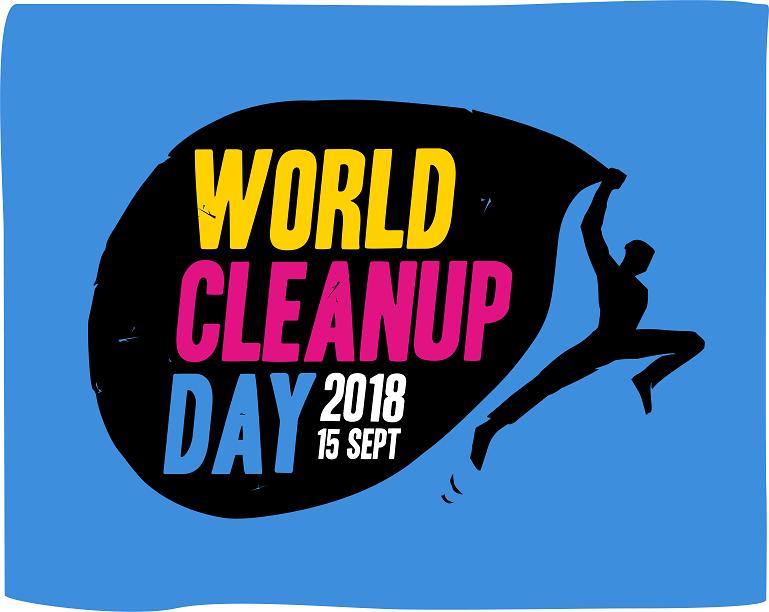 Ambiente, arriva la giornata mondiale della pulizia