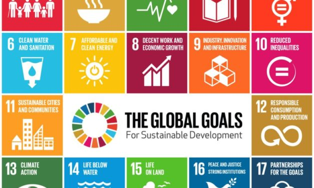 Anniversario SDGS – Sustainable Development Goals