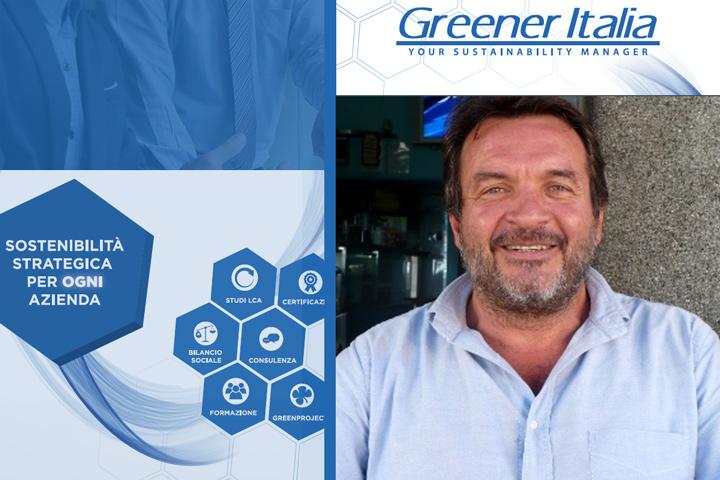 Greener Italia, a Michele Buonomo la presidenza
