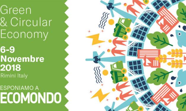 Ecomondo, Sabox e la Rete all'evento nazionale dedicato alla green e circular economy