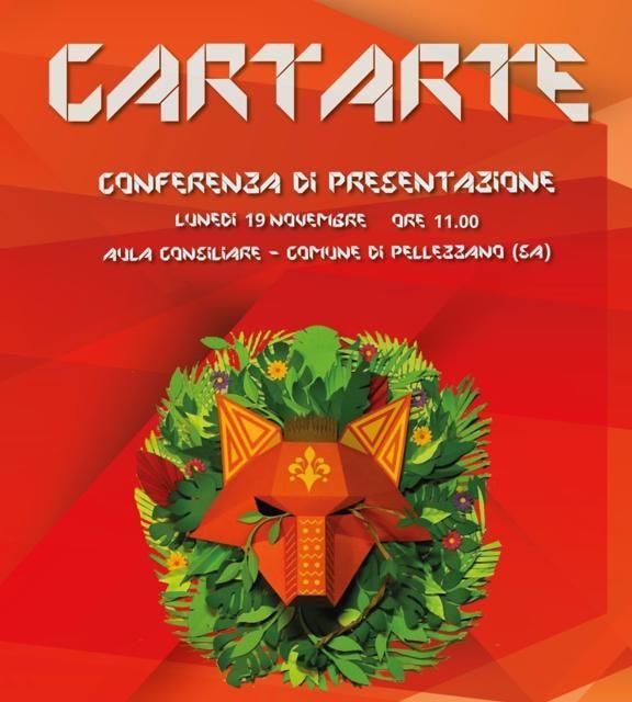 Carta ed economia circolare, a Pellezzano nasce CartArte