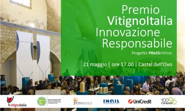 100% Campania Partner di VitignoItalia