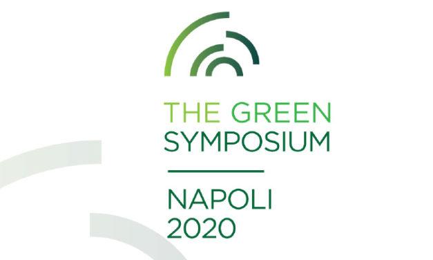"""Sabox con la rete per il packaging sostenibile 100% Campania sponsor dell'evento """"Green Symposium 2020"""""""